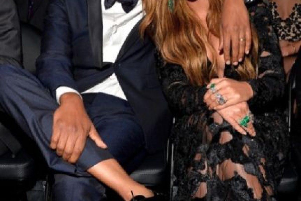 """Entre 2013 y 2014, la revista """"Forbes"""" registró que los ingresos de Beyoncé alcanzaban los 115 millones de dólares. Foto:vía instagram.com/beyonce"""