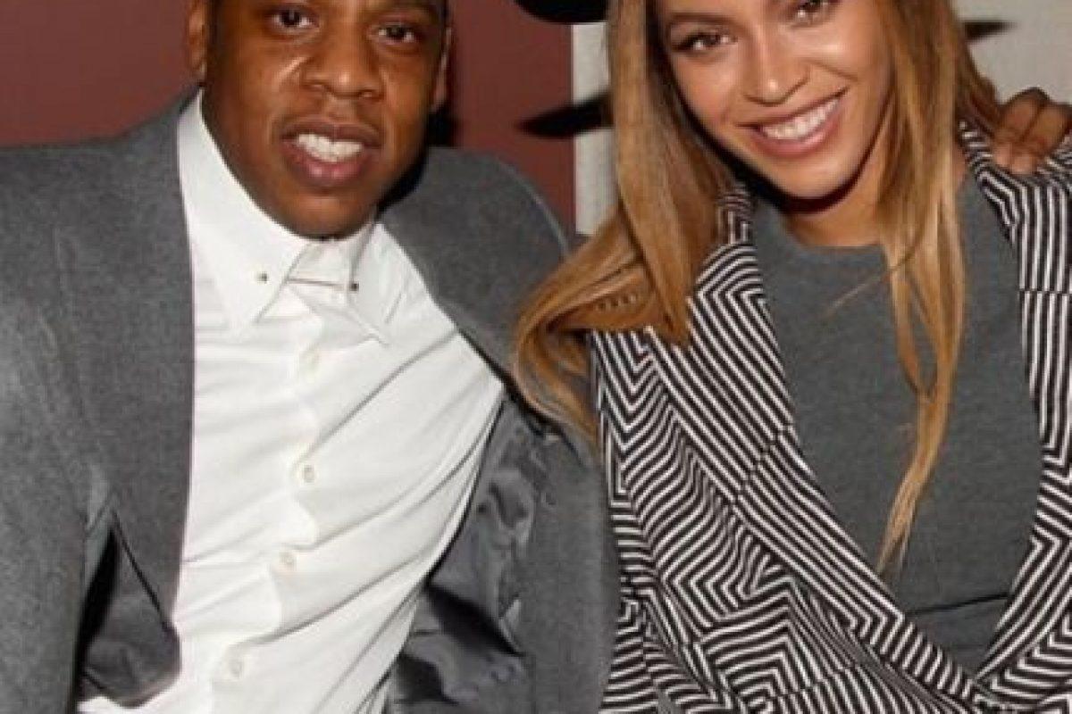 Y los de su marido eran de 60 millones de dólares. Foto: vía instagram.com/beyonce