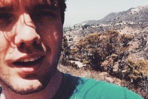 Austin Swift tiene actualmente 23 años. Foto:Instagram/austinkingsleyswift/
