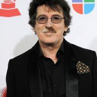 El compositor actualmente tiene 63 años. Foto:Getty Images