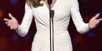 Video: Caitlyn Jenner confesó su secreto para eliminar el vello facial