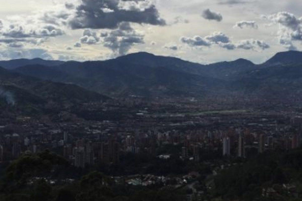 Estas fueron algunas fotografías que tomó durante su paso por Colombia. Foto:vía instagram.com/apurwin