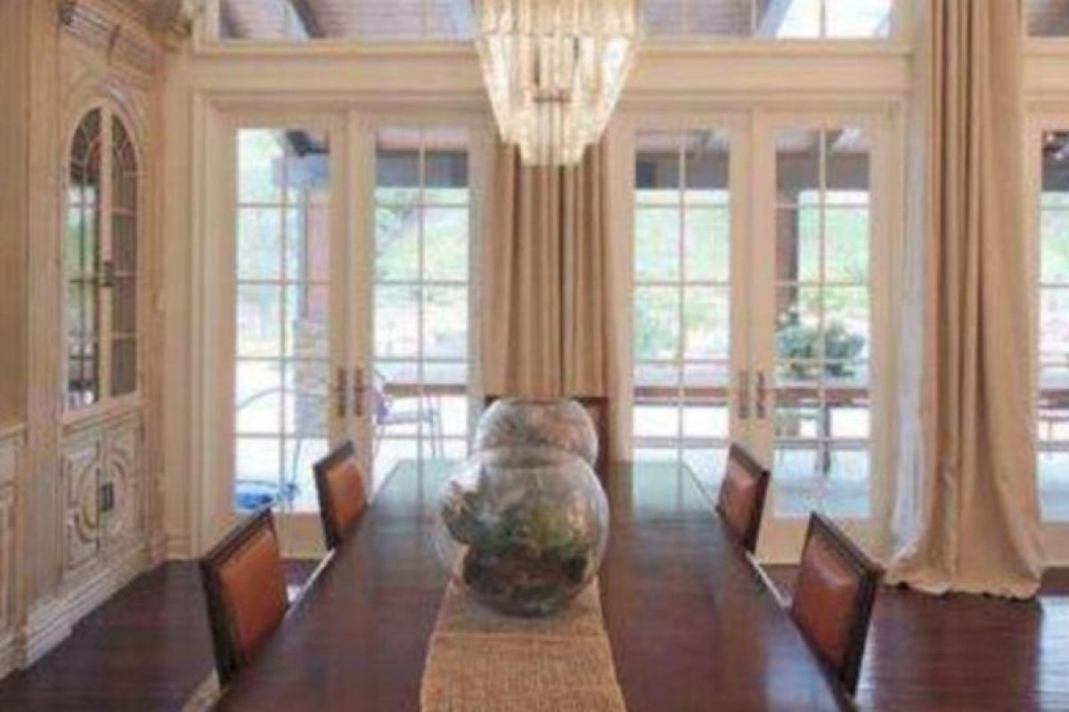 Así luce la casa de Kylie Jenner en su interior Foto:Vía vanitatis.com