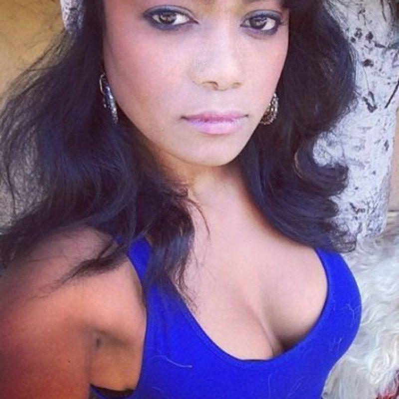 Ahora tiene 36 años y es una reconocida cantante de blues. Foto:vía instagram.com/tatyanaali