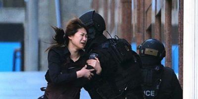 Sucedió el 15 de diciembre de 2014. Foto:AFP