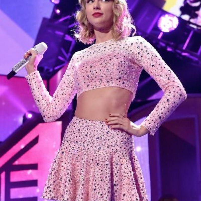 """Cabe recordar que no es la primera vez que Taylor Swift es acusada de racista, pues en otras de sus producciones como """"Shake it off"""", aseguraron que exhibía ciertos estereotipos. Foto:Getty Images"""