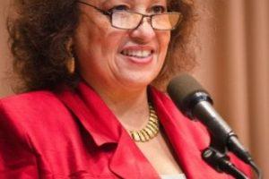 """Ahora tiene 67 años y es la presentadora del programa estadounidense """"Virginia Currents"""". Foto:Wikipedia"""