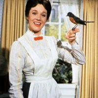"""Mary Poppins"" se estrenó en 1964. Foto:IMDb"