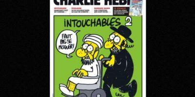 Este ataque fue adjudicado por el grupo Al-Qaeda en Yemen Foto:Vía: www.facebook.com/CharlieHebdoOfficiel