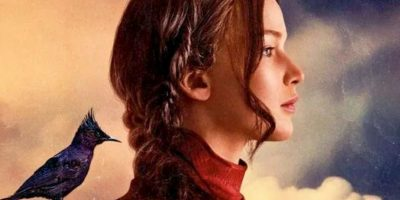 "La segunda parte de ""Sinsajo"" se estrenará en noviembre próximo. Foto:IMDb"