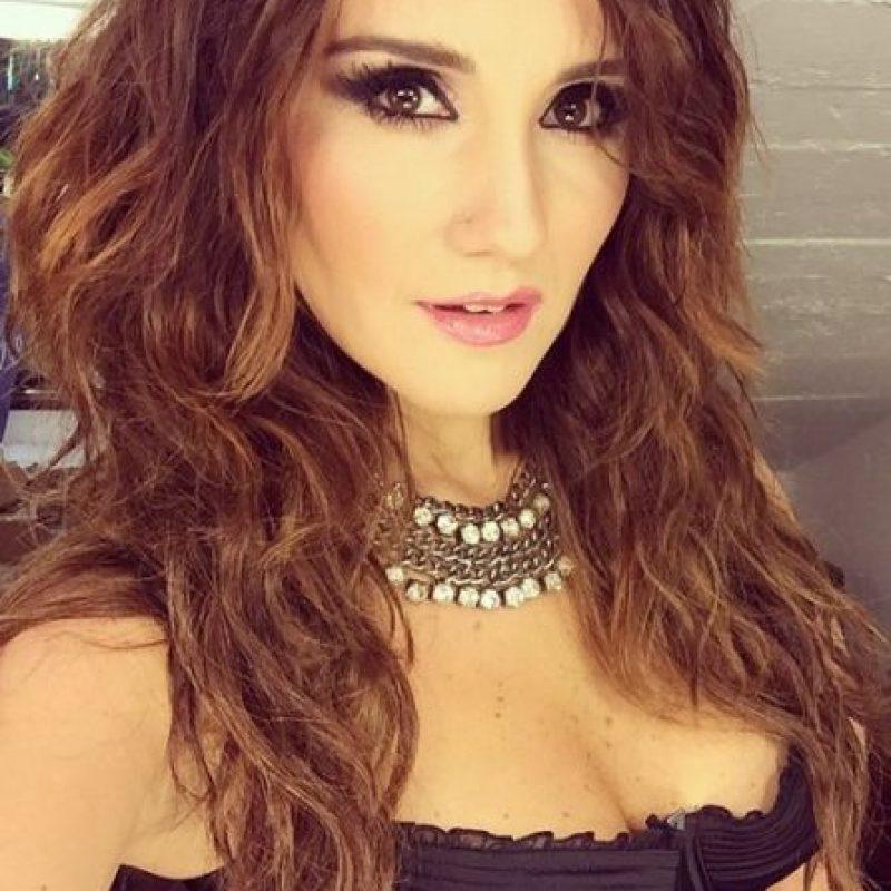 Dulce María Foto:Instagram/DulceMaria