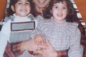 En 1989, Kris le pidió el divorcio a Kardashian, pero este se celebró hasta 1991. Foto:vía instagram.com/kimkardashian