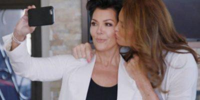 """Kris Jenner se niega a llamar por su """"nuevo nombre"""" a Caitlyn"""