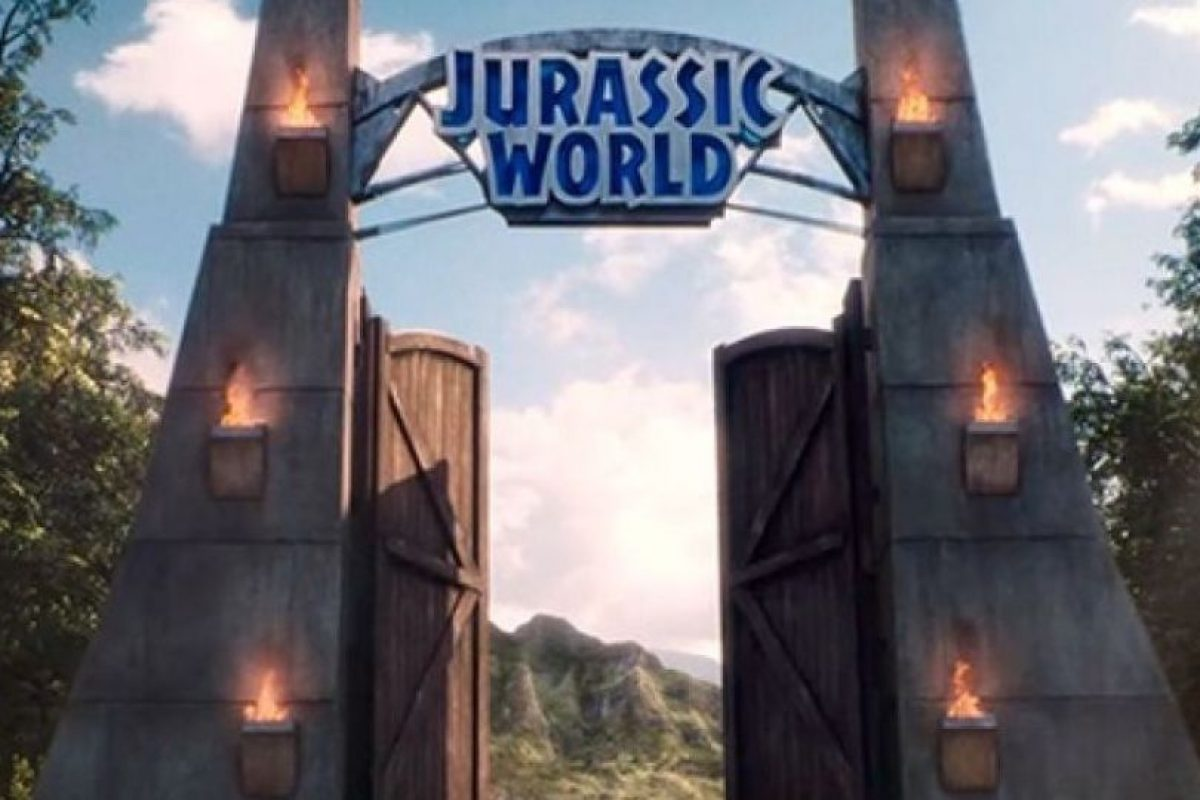 """Jurassic World"" Foto: Universal Pictures"