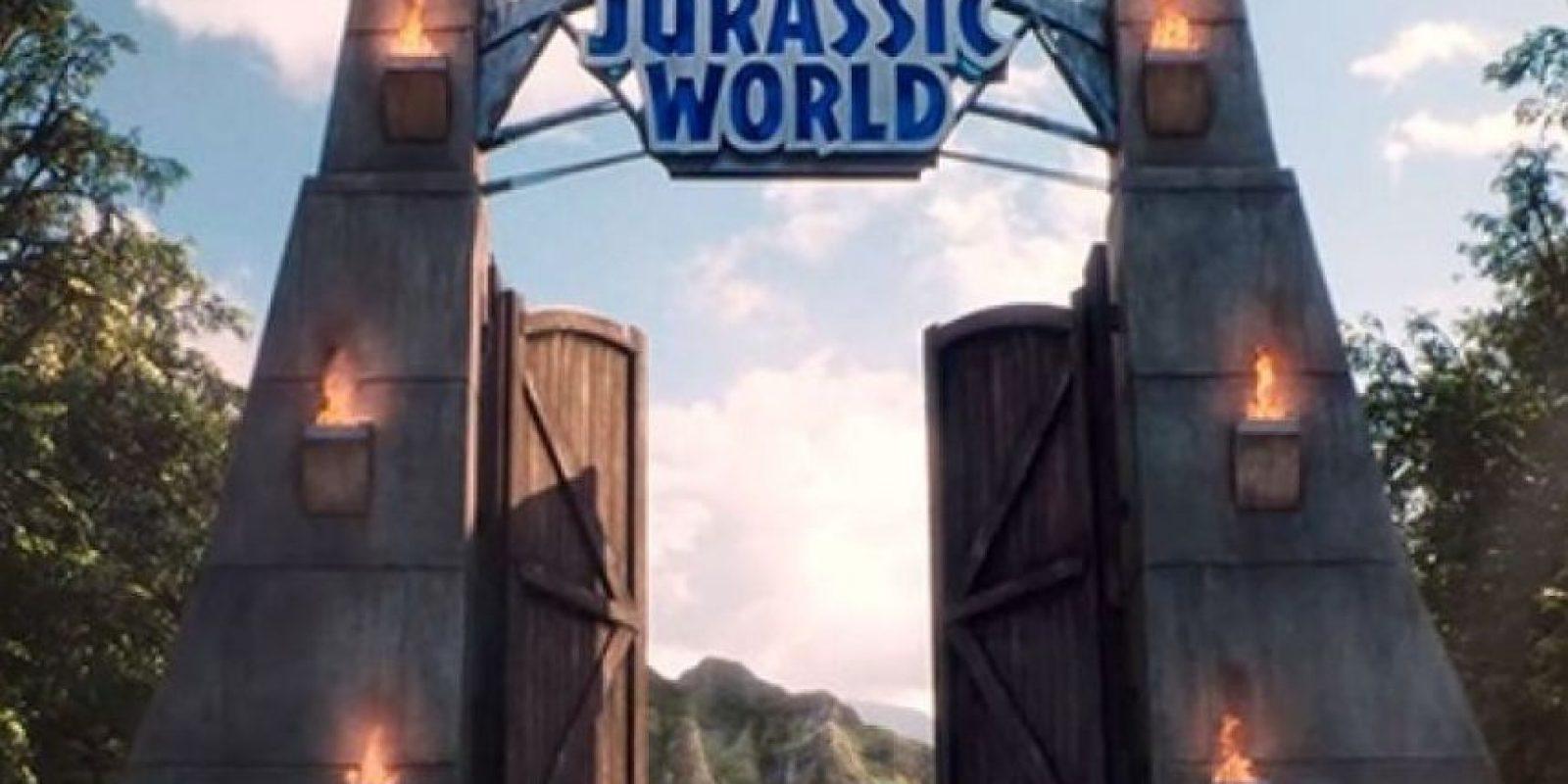 """Jurassic World"" Foto:Universal Pictures"