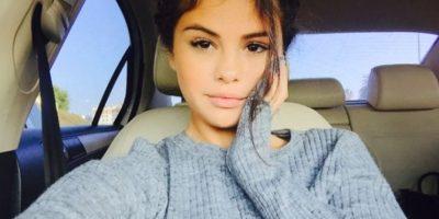 """Selena Gómez aseguró sentirse como """"una embarazada de nueve meses"""""""