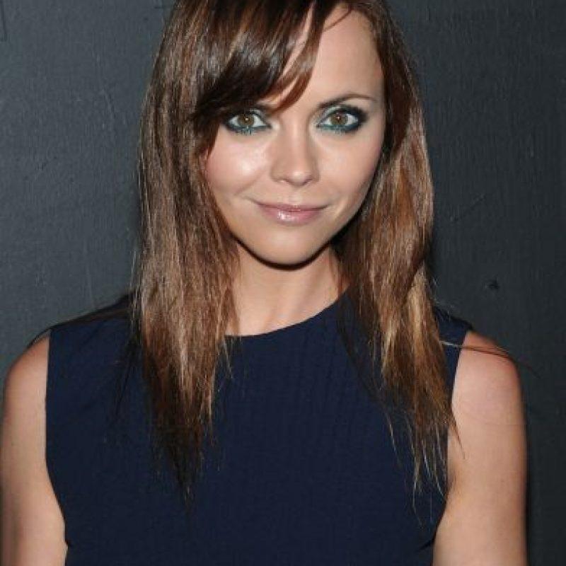 A los 15 años padeció anorexia. Foto:Getty Images