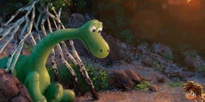 La nueva película de Pixar muestra una línea de tiempo muy diferente. Foto: Disney/Pixar