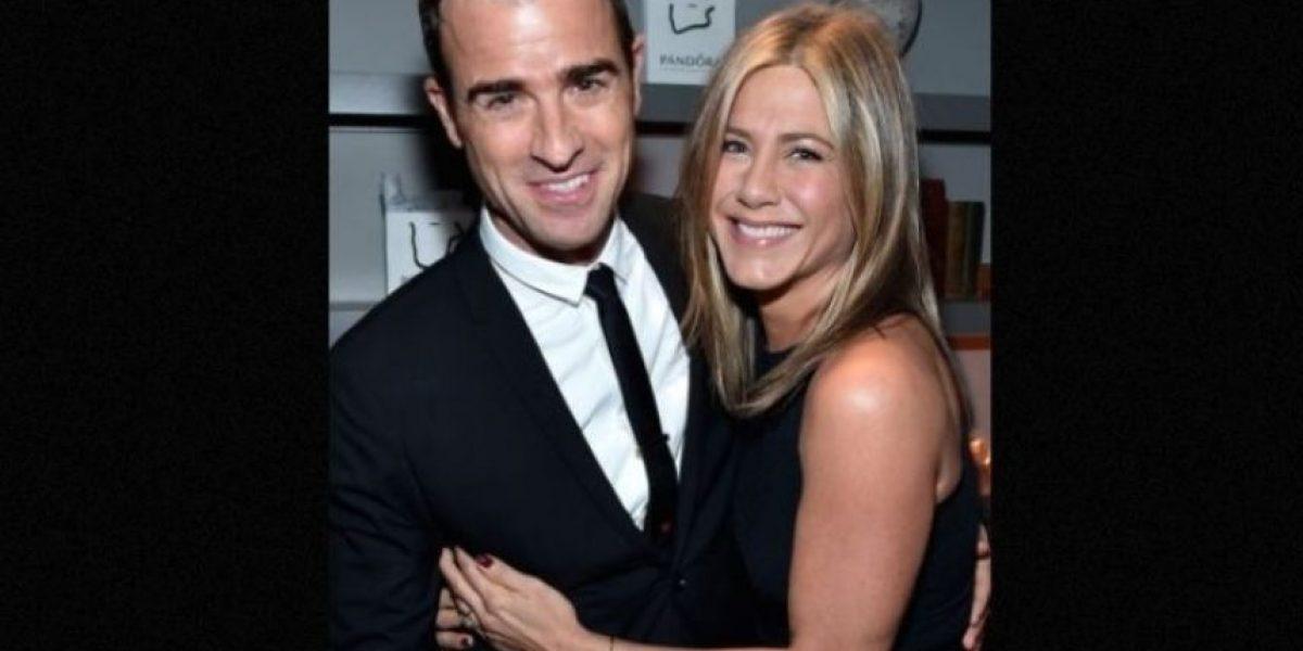Aseguran que Jennifer Aniston se convertirá en madre de gemelos