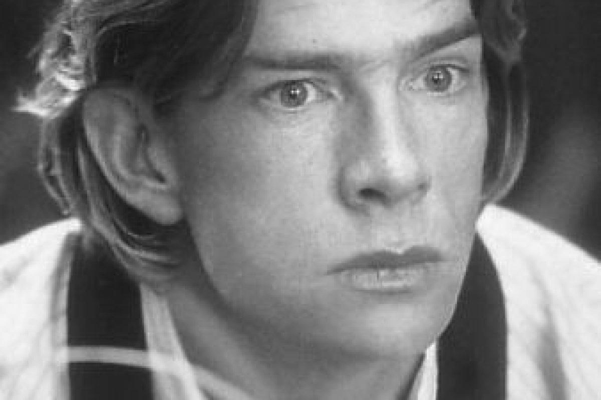 """Interpretó al villano de la historia y al prometido de """"Úrsula"""", """"Lyle Van de Groot"""" Foto:IMDB"""