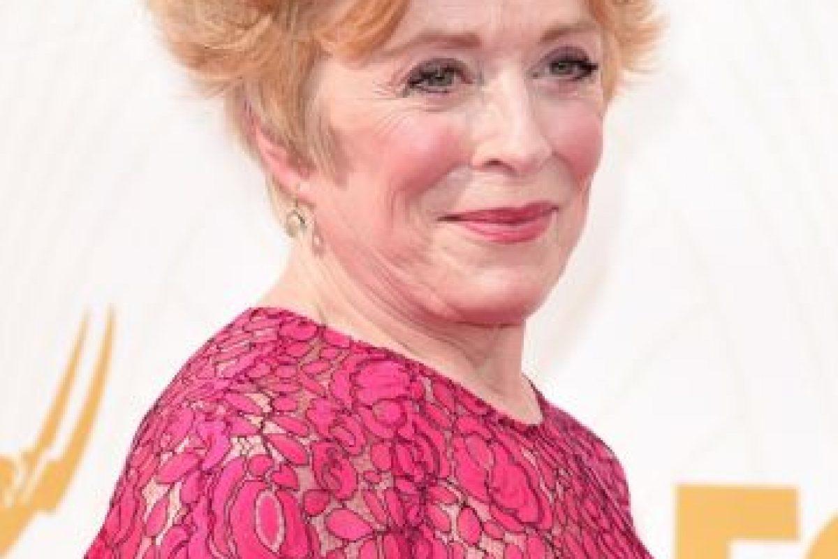 """Y es más recordada por sus apariciones en la serie """"Two and a Half Men"""" y """"Bosom Buddies"""". Foto:Getty Images"""
