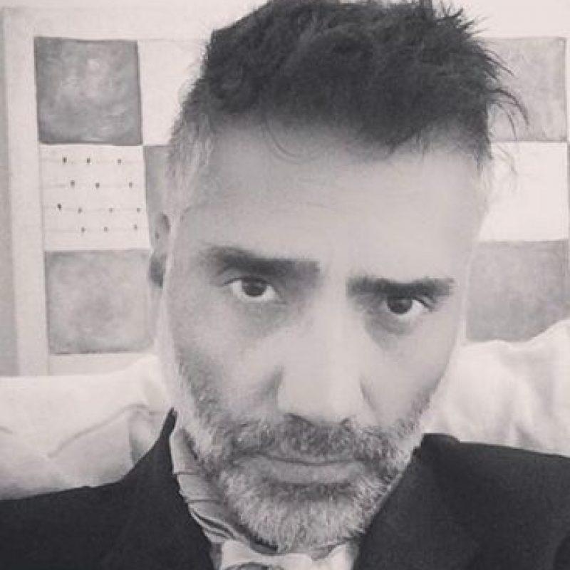 """""""Tenía un corte pequeño en la nariz, en el tabique. Lloraba, se quejaba, gritaba. Estaba consciente pero era llanto"""". Foto:Instagram/elexoficial"""