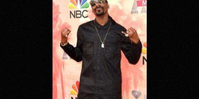 Snoop Dogg lanza sitio web para los amantes de la marihuana