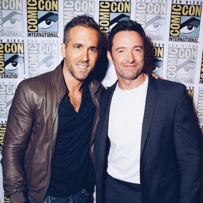 """Ha participado en producciones como """"Blade: Trinity"""" o """"X-Men Origins: Wolverine"""". Foto:Instagram/vancityreynolds"""