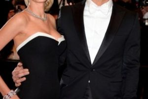 "En 2012 se casó con la actriz de ""Gossip Girl"", Blake Lively. Foto:Getty Images"