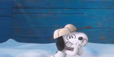 """""""Peanuts"""": Conozcan el nuevo tráiler de la cinta de """"Snoopy"""" y """"Charlie Brown"""""""