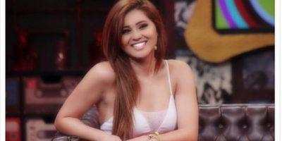 Mientras bromeaba, presentadora mexicana revela cuándo fue su última relación sexual