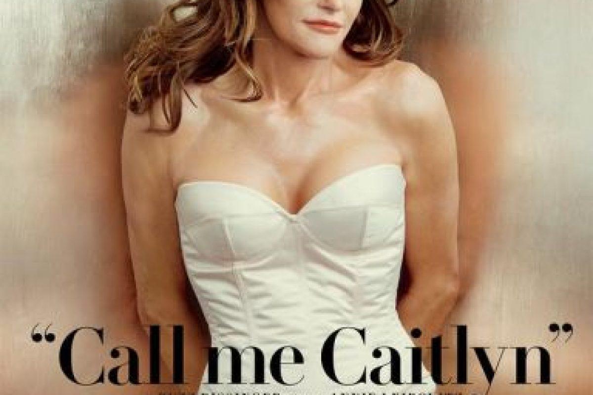 1. La presentación de Caitlyn Jenner Foto:Twitter.com/Caitlyn_Jenner