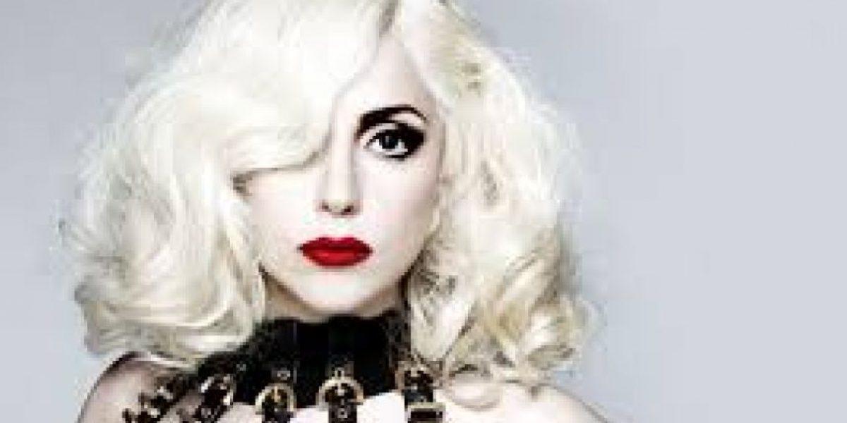 VIDEO. Este es quizá el clip más impactante de Lady Gaga