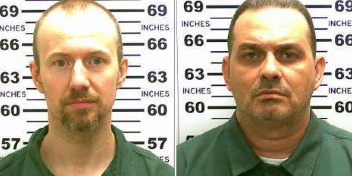 Policía hiere y atrapa a segundo fugitivo de Nueva York