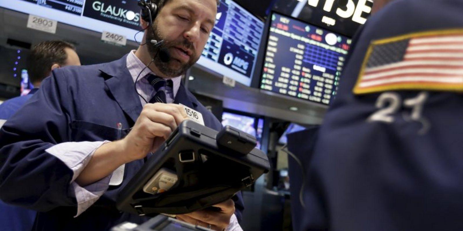 Las Bolsas de varios países abrieron con pérdidas. Foto:AP
