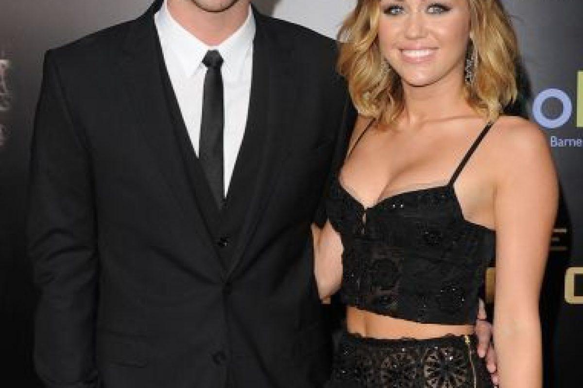 Finalmente, en septiembre de 2013 la pareja anunció su separación definitiva. Foto:Getty Images