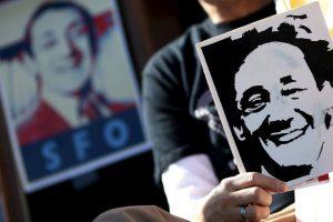 Harvey Milk Foto:Getty Images