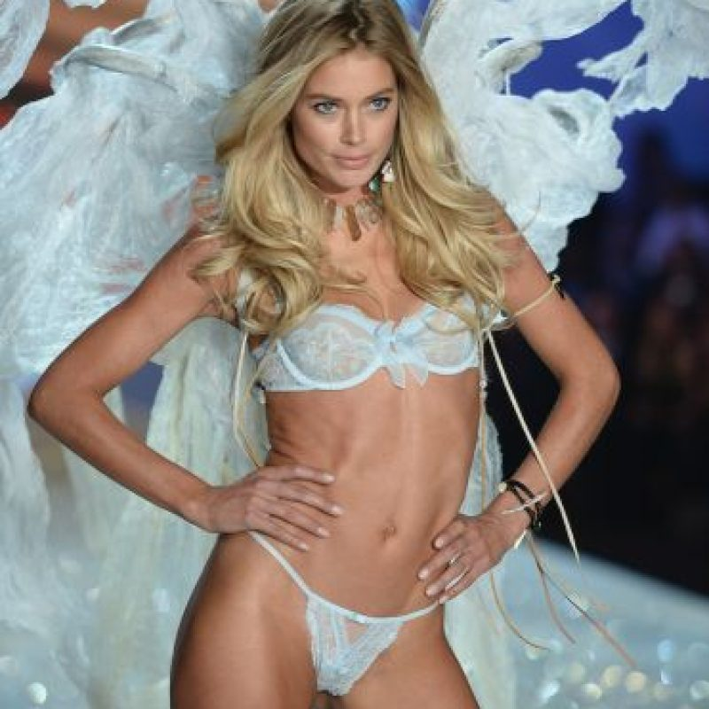 Doutzen Kroes / 7 millones 500 mil dólares Foto: Getty Images