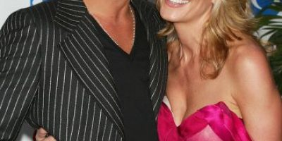 Exnovia de Ricky Martin asegura que el cantante la defraudó