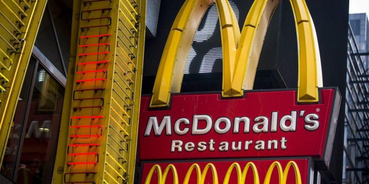 En este país de América Latina es más barato el menú de McDonald