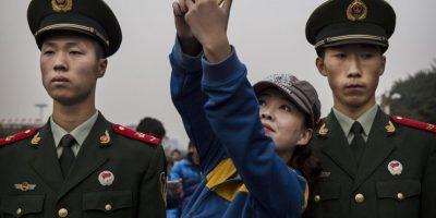Esto significa que el 48% de los habitantes del país, son mujeres. Foto:Getty Images