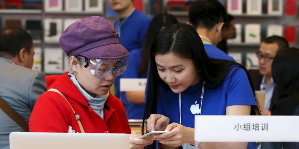 3 cosas que no puede hacer una mujer en China