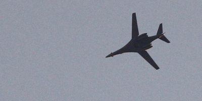 Según experto el gobierno sirio es incapaz de proteger sus bases. Foto:Getty Images