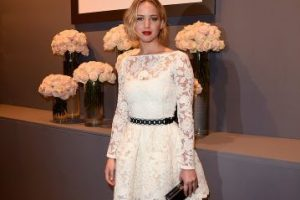 """Una vez busqué 'Jennifer Lawrence fea"