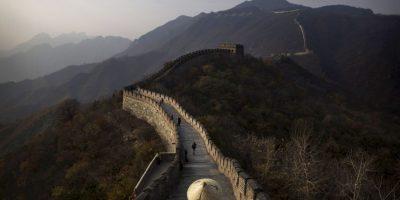 Tiene una longitud total de al menos 21 mil kilómetros. Foto:Getty Images