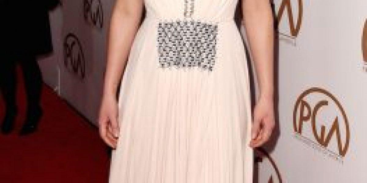 Jennifer Lawrence utiliza Google para buscar sus peores fotografías
