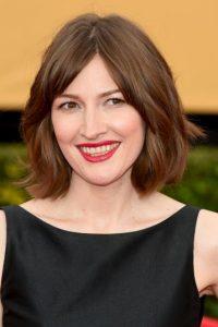 Interpretada por Kelly Macdonald, que hoy tienen 39 años Foto:Getty Images