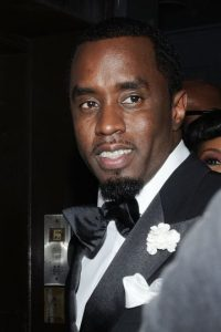 P. Diddy es un rapero, coreógrafo, actor y productor musical estadounidense. Foto: Getty Images