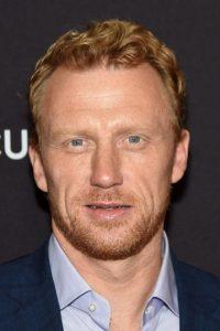 Interpretado por Kevin McKidd, hoy el actor tiene 42 años Foto:Getty Images