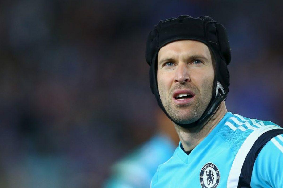 11. Petr Cech. Foto:Getty Images